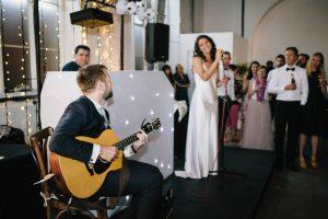 Lagu Pernikahan - Undangan Digital